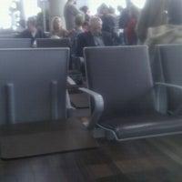 Photo taken at Gate 4 by Snapshot on 10/20/2011