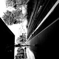 Photo taken at Lewes Railway Station (LWS) by Richard E. on 9/25/2011
