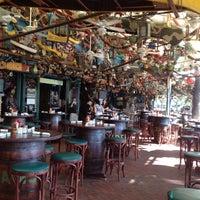 Photo taken at Briny Riverfront Irish Pub by Silvia K. on 1/19/2012