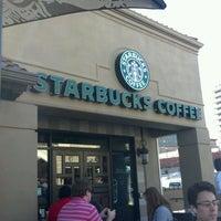 Photo taken at Starbucks by Jen S. on 3/24/2012