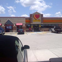 Photo taken at Love's Travel Stop by Thomas R. on 8/9/2012