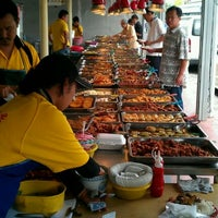 Photo taken at Taman Muda Economic Rice by Ricky L. on 3/30/2011