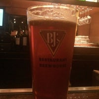 Photo taken at BJ's Restaurant and Brewhouse by Gabe C. on 12/28/2011