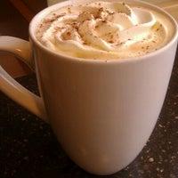 Photo taken at Starbucks by Arianne G. on 9/21/2011