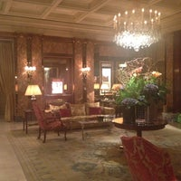 Photo taken at Hôtel Westminster by Галия on 7/5/2012