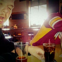 Photo taken at Buffalo Wild Wings by Natalie S. on 10/7/2011