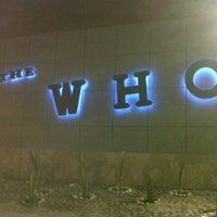Photo taken at Discoteca The Who by milagros g. on 8/5/2012