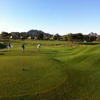 Photo taken at Stonecreek Golf Club by Jason A. on 2/25/2012