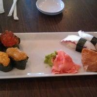 Photo taken at Ami Sushi by Martin G. on 11/7/2011