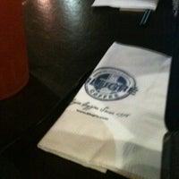 Photo taken at Blugré Coffee by John ferrel M. on 11/10/2011