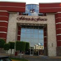 Photo taken at Fabricas de Francia by Juan Carlos on 3/13/2012