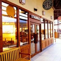 Photo taken at Starbucks by Kate K. on 12/16/2011
