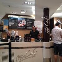 Photo taken at McDonald's by Pschitrose P. on 5/30/2012