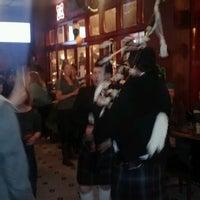 Photo taken at White Horse Tavern by Jeff O. on 3/18/2012