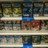 Photo taken at Blockbuster Video by Tracy E. on 11/24/2011
