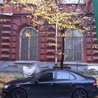 Photo taken at Лобное Место by Nikita Z. on 10/12/2011