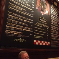 Photo taken at Tony's Di Napoli by Marilena C. on 8/13/2012
