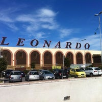 Photo taken at Centro Commerciale Parco Leonardo by Maria M. on 2/22/2012