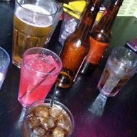 Photo taken at Jimmy's Food & Drink by Amos G. on 6/2/2012