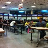 Photo taken at Nakhon Ratchasima Bus Terminal 2 by jackey p. on 6/9/2011