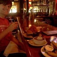 Photo taken at Lucille's Smokehouse Bar-B-Que by Stephanie M. on 9/3/2011