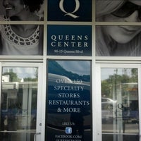 Photo taken at Queens Center Mall by Nigel H. on 7/21/2012