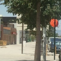 Foto tomada en Complejo Deportivo Antonio Prieto Castillo por Fco Javier M. el 7/22/2012