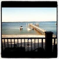 Photo taken at Hemingway's Island Grill by Jamie W. on 4/29/2012