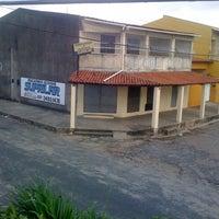 Photo taken at Mercadinho Suprilar by Auridebson S. on 12/12/2011