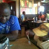 Photo taken at Pizza Hut by Sandrene S. on 11/23/2011