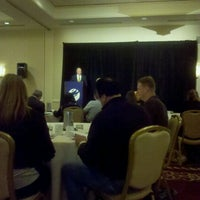 Photo taken at The Conference Board Succession Management Conference by William T. on 10/18/2011