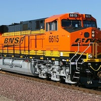 Photo taken at BNSF Corporate by Nicholas R. on 9/6/2012