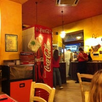 Photo taken at Solopizza by Gian Marco P. on 9/21/2011