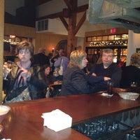 Photo taken at Barnsider Restaurant by Ed H. on 2/18/2012