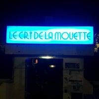 Photo taken at Le Cri De La Mouette by Michael M. on 9/17/2011