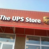 Photo taken at The UPS Store by Michele P. on 9/13/2011