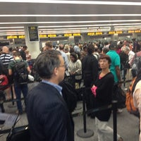 Photo taken at Baggage Claim by Tiffany F. on 8/1/2012