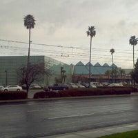 Photo taken at Santa Clara Convention Center by Jongyoul L. on 2/29/2012