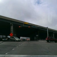 Photo taken at I-10 & Studemont St by Chef D. on 2/10/2012