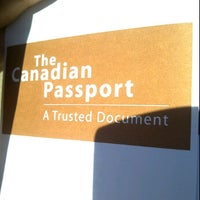 Photo taken at Canadian Consulate (Consulado Canadiense) by Diego A. on 10/14/2011