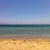 Photo taken at Punda Beach Club by George S. on 7/2/2012
