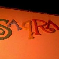 Photo taken at Saqra by Javier T. on 12/1/2011