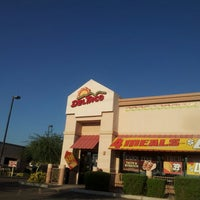 Photo taken at Del Taco by Shanon P. on 9/4/2012