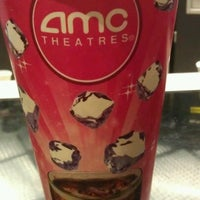 Photo taken at AMC Cherry Creek 8 by 🎀Cheryl🎀 on 4/22/2012