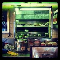 Photo taken at Punjab Restaurant by Jorge D. on 3/11/2012