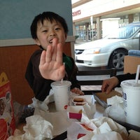 Photo taken at McDonald's by James B. on 3/11/2012