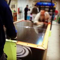 Photo taken at Shopping do Vale by Gesiel V. on 8/15/2012