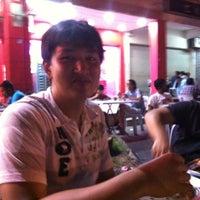 Photo taken at Restoran Rest'1 by Gani on 6/4/2012