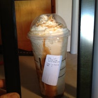 Photo taken at Starbucks by Brady P. on 4/22/2012
