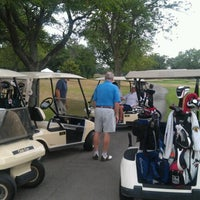 Photo taken at Niagara Falls Country Club by JT T. on 7/17/2012